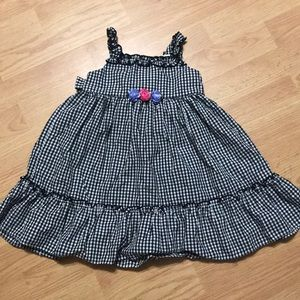 Goodlad Girls Summer Dress Size 2T